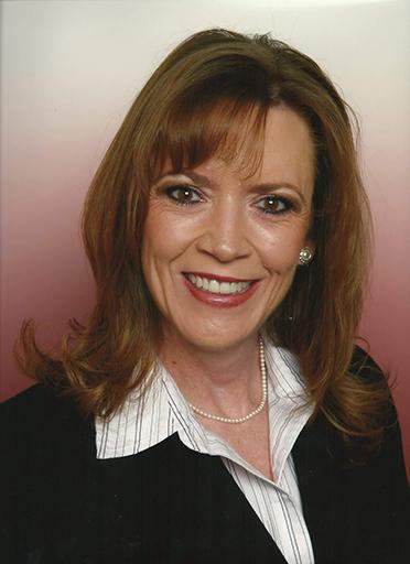 Kristen Cox '83, 2021 President
